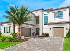 Laguna - Lotus: Boca Raton, Florida - GL Homes