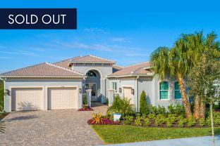 Carlyle - Valencia Del Sol: Wimauma, Florida - GL Homes