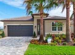 Sapphire - Valencia Del Sol: Wimauma, Florida - GL Homes
