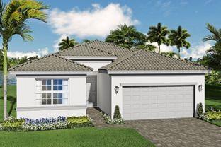 Grenada - Valencia Del Sol: Wimauma, Florida - GL Homes