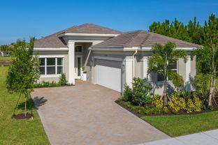 Riviera - Valencia Bonita: Bonita Springs, Florida - GL Homes