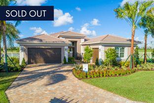 Carlyle - Valencia Grove at Riverland: Port Saint Lucie, Florida - GL Homes