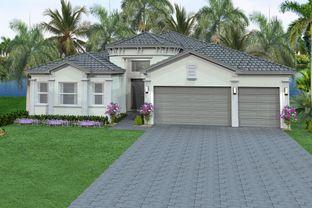 Charleston Grande - Valencia Sound: Boynton Beach, Florida - GL Homes
