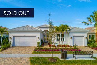 Bellagio - Valencia Del Sol: Wimauma, Florida - GL Homes