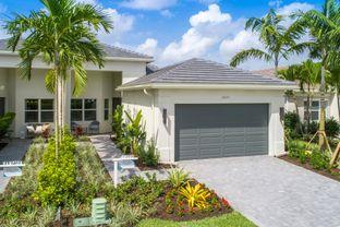 Oxford - Valencia Bonita: Bonita Springs, Florida - GL Homes