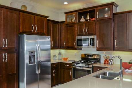 Kitchen-in-Tribeca-at-The Ridge at Wiregrass Ranch-in-Wesley Chapel