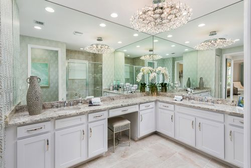 Bathroom-in-Ibis-at-Valencia Cay at Riverland-in-Port Saint Lucie
