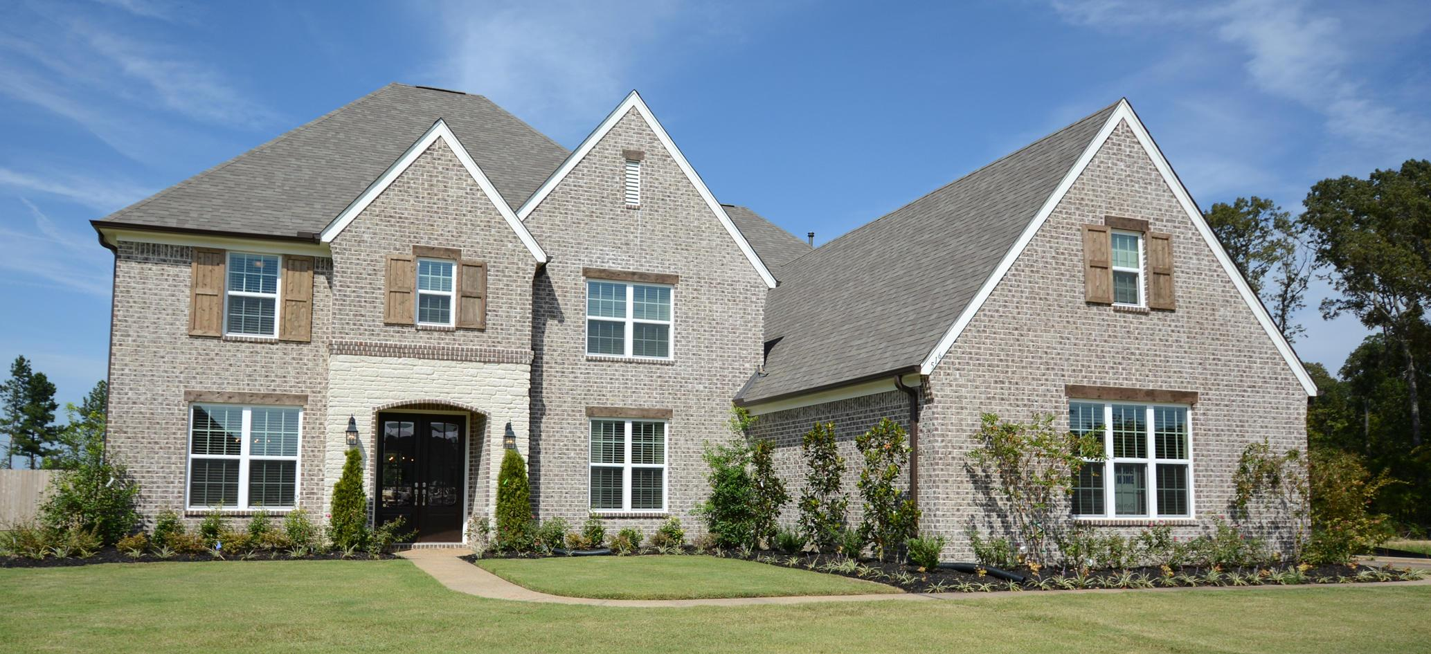 Search memphis new homes find new home builders in for Find home builder