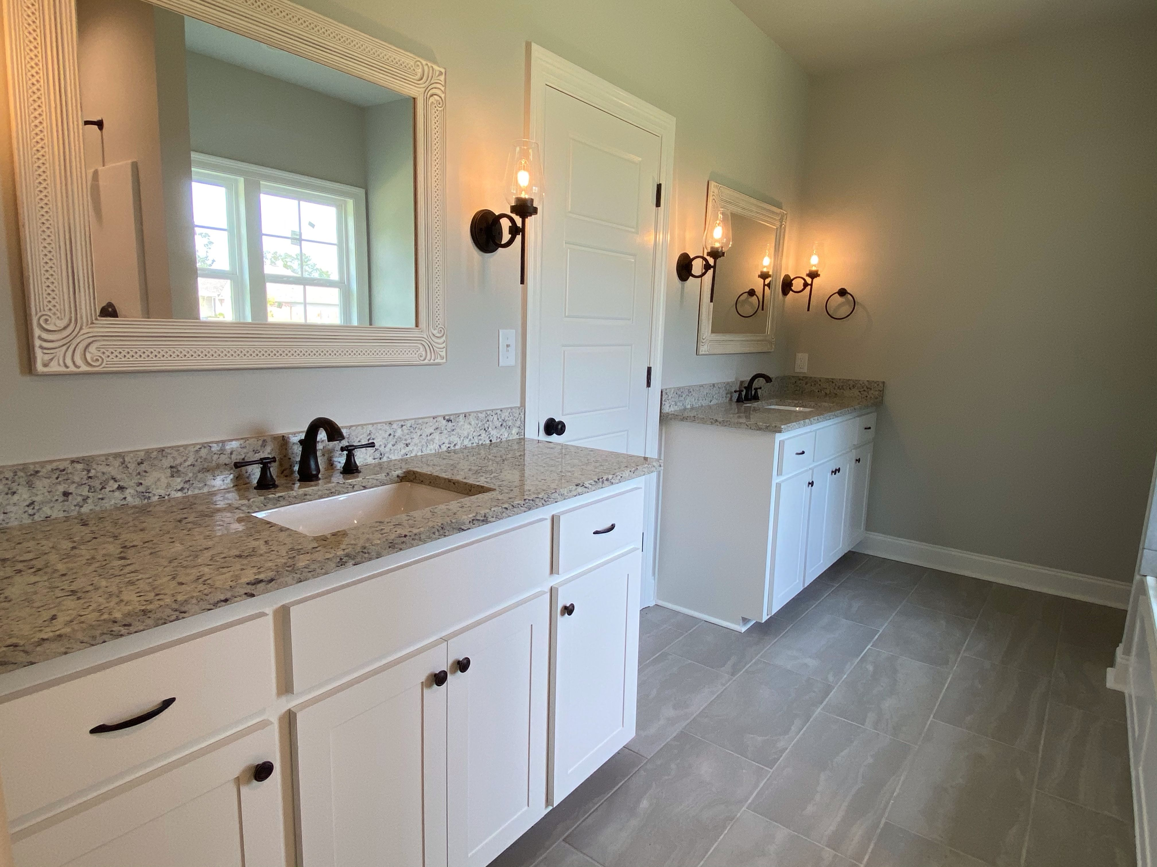 Bathroom featured in the Lot 18 By Gafford Builders in Baton Rouge, LA