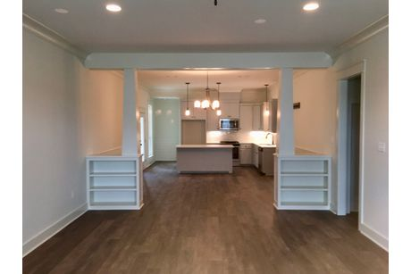 Kitchen-in-The Oleander-at-Cypress Lakes-in-Baton Rouge