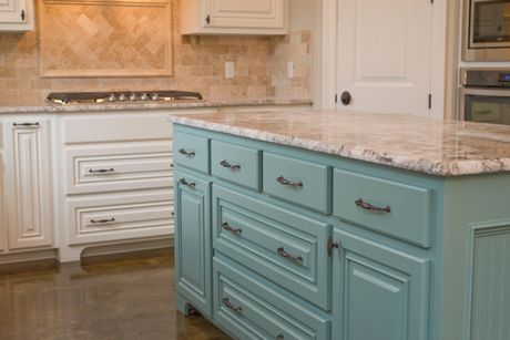 Kitchen-in-The Hagerstown 1758-at-Cypress Lakes-in-Baton Rouge