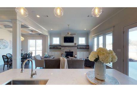 Greatroom-and-Dining-in-The Georgetown-at-Cypress Lakes-in-Baton Rouge