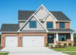 Calysta - Kingston Hills: Homer Glen, Illinois - Gallagher and Henry