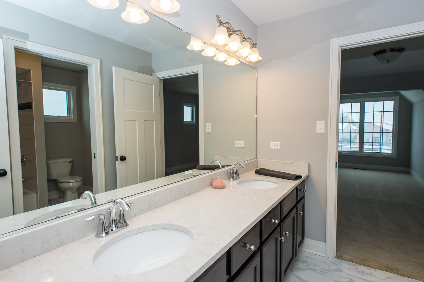 Bathroom featured in the Calysta By Gallagher and Henry in Chicago, IL