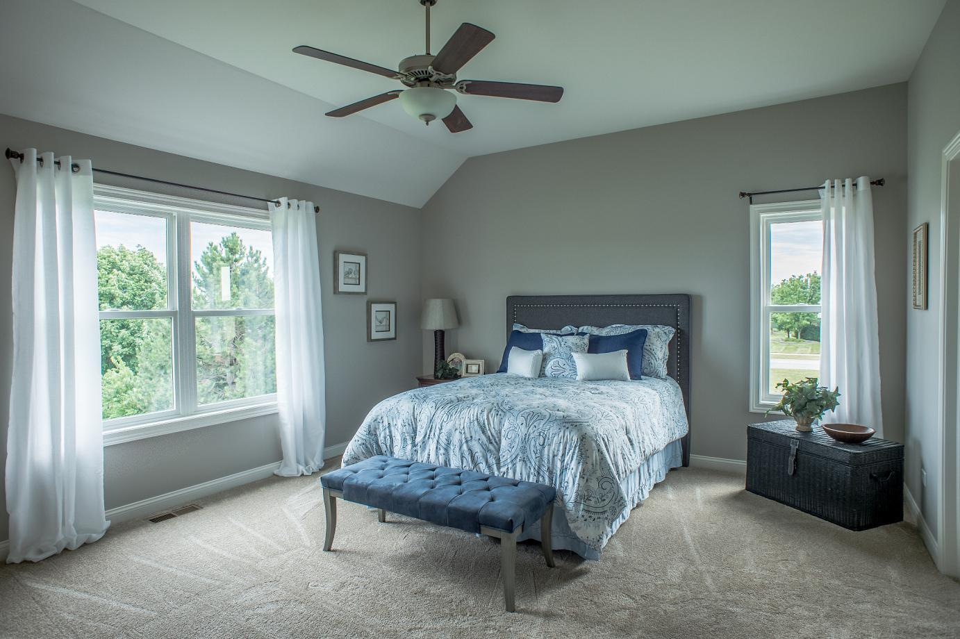 Bedroom featured in the Danbury By Gallagher and Henry in Chicago, IL