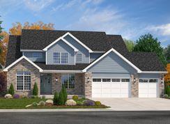 Eden - Kingston Hills: Homer Glen, Illinois - Gallagher and Henry
