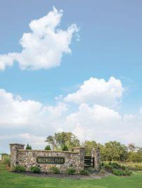 Maxwell Farm by Galloway Custom Homes in Greenville-Spartanburg South Carolina