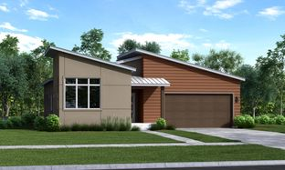 Dali - Aurora Heights: West Jordan, Utah - Garbett Homes