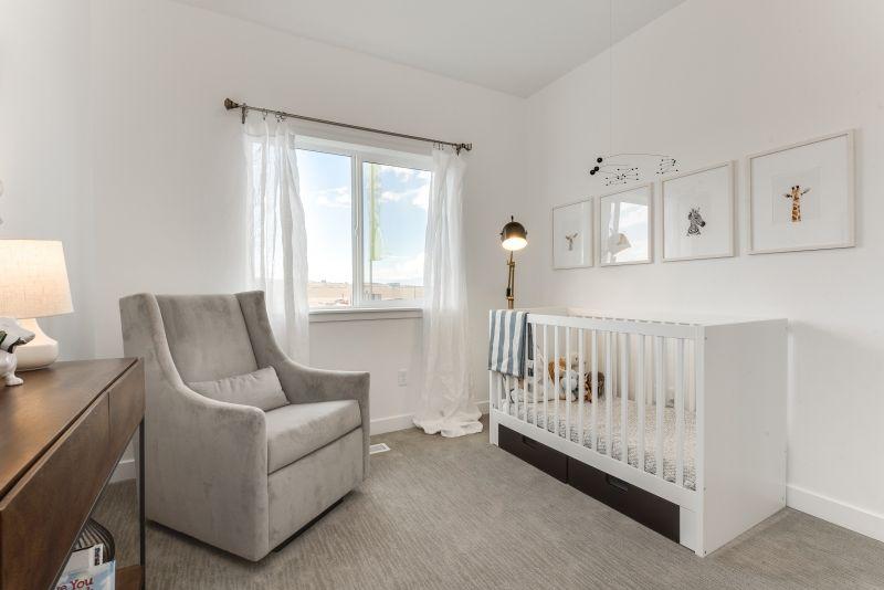 Bedroom featured in the Dali By Garbett Homes in Salt Lake City-Ogden, UT