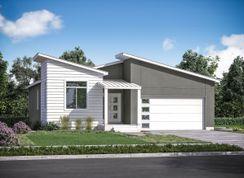 Bellows - Aurora Heights: West Jordan, Utah - Garbett Homes