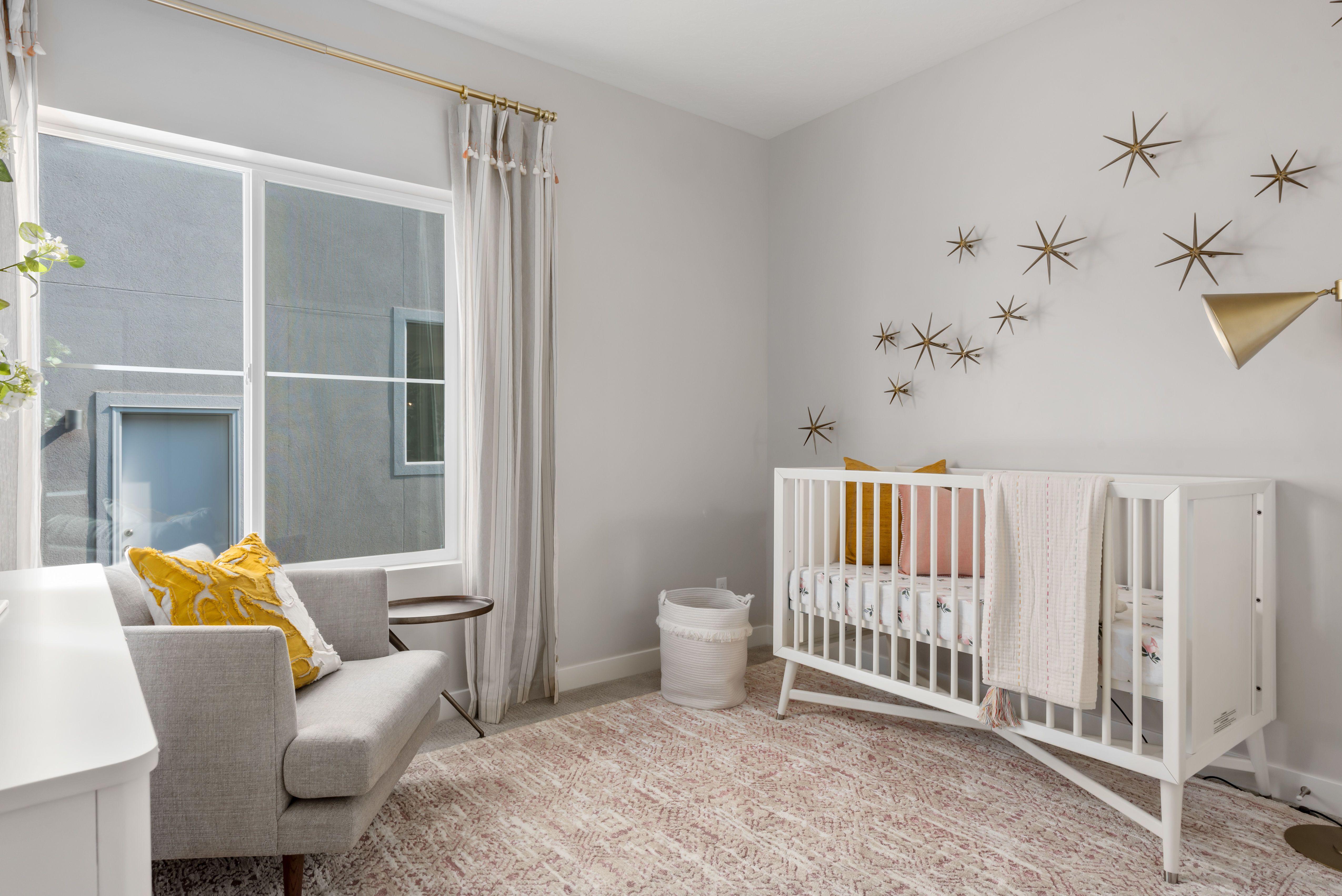 Bedroom featured in the Bellows By Garbett Homes in Salt Lake City-Ogden, UT