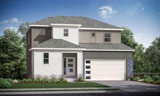 Matisse - Spring Creek Cove: Murray, Utah - Garbett Homes