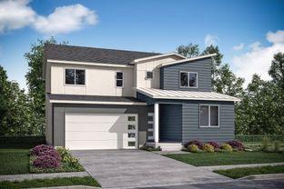 Sargent - Aurora Heights: West Jordan, Utah - Garbett Homes