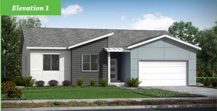 Avery - Wynwood: Murray, Utah - Garbett Homes