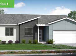 Avery - Aurora Heights: West Jordan, Utah - Garbett Homes