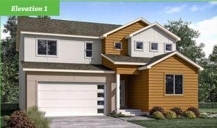 Sargent - Wynwood: Murray, Utah - Garbett Homes
