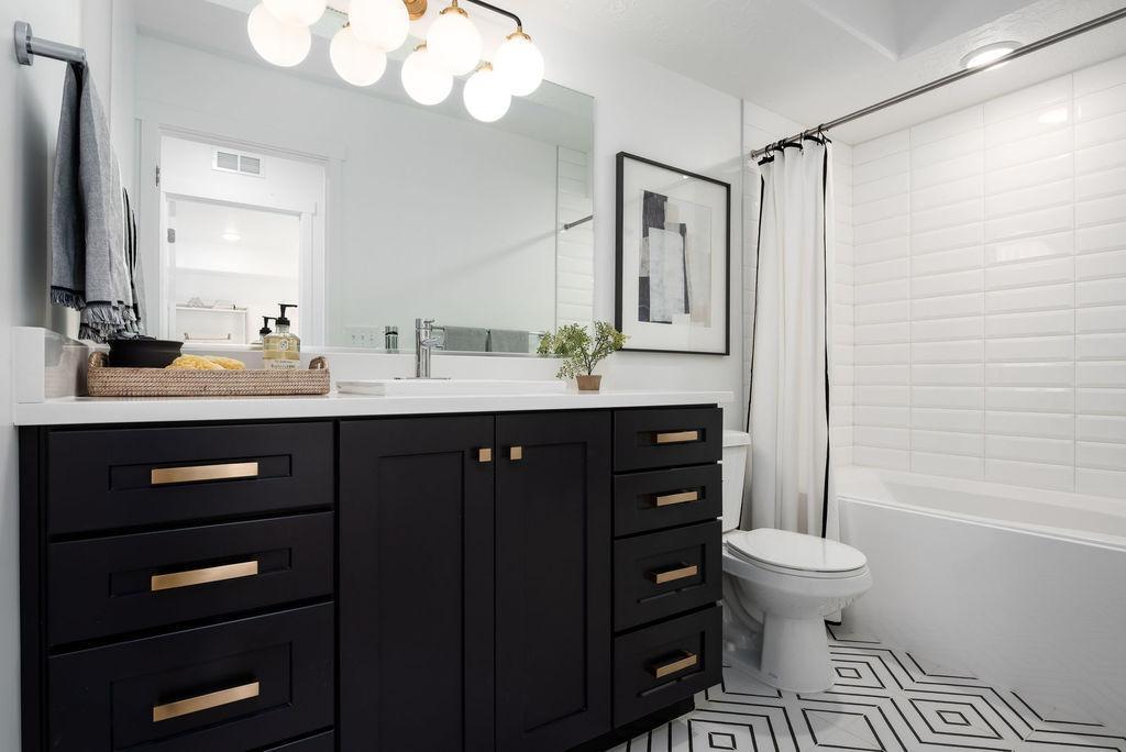 Bathroom featured in the Matisse By Garbett Homes in Salt Lake City-Ogden, UT