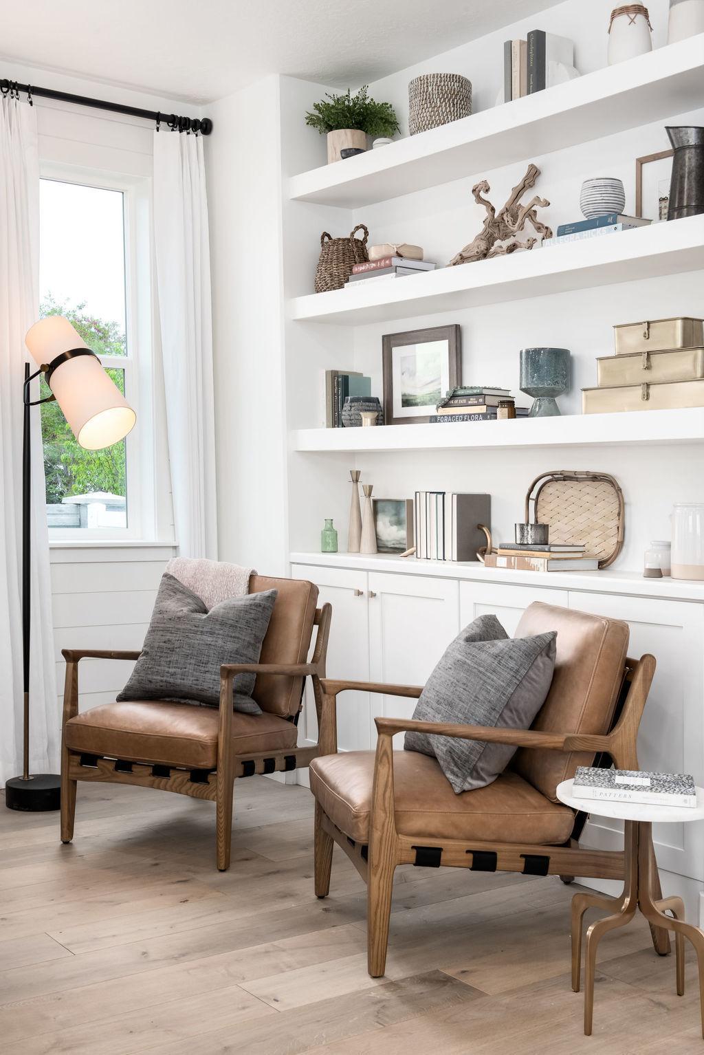 Living Area featured in the Matisse By Garbett Homes in Salt Lake City-Ogden, UT
