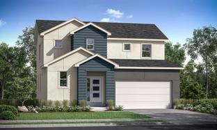 Matisse - Wynwood: Murray, Utah - Garbett Homes