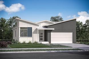 Bellows - Wynwood: Murray, Utah - Garbett Homes