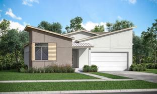 Dali - Wynwood: Murray, Utah - Garbett Homes