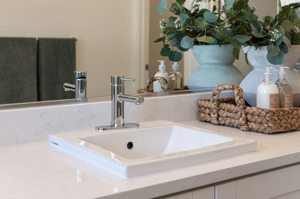 Bathroom featured in the Avery By Garbett Homes in Salt Lake City-Ogden, UT
