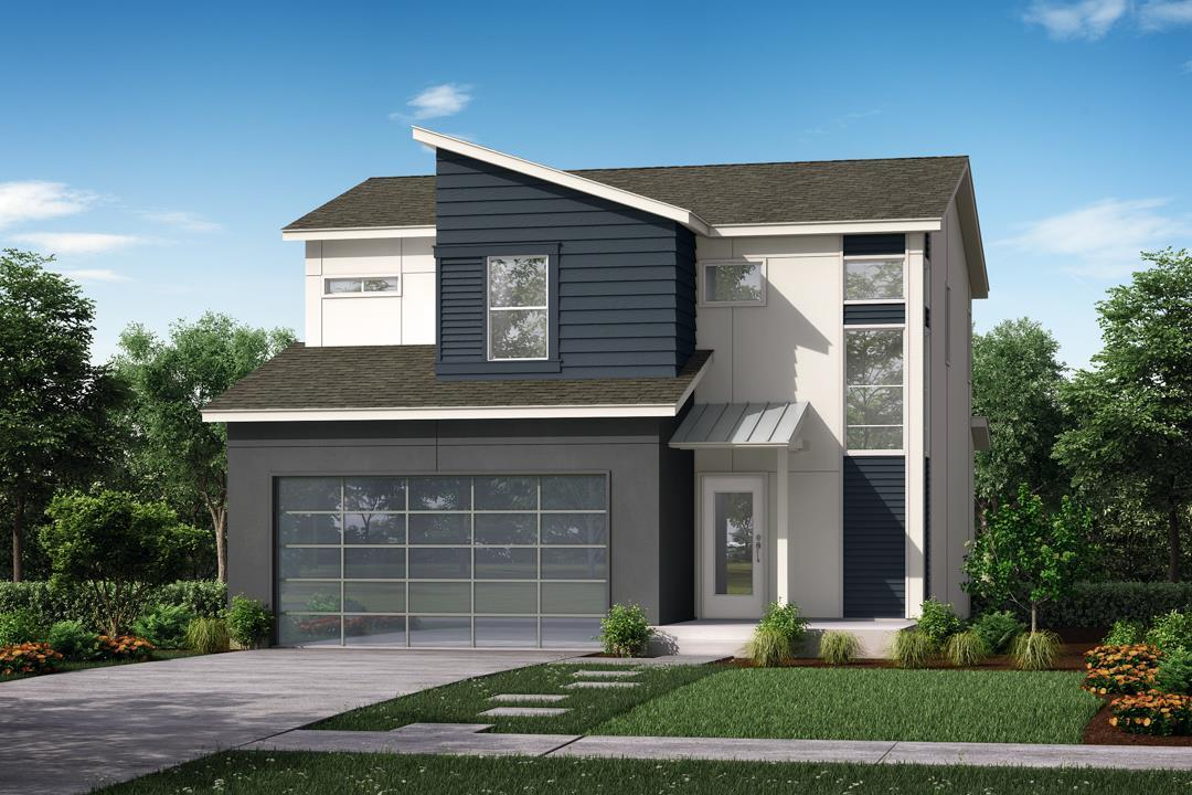 'Eclipse at Silver Creek Village' by Garbett Homes in Salt Lake City-Ogden