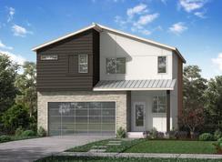 Cortes - Eclipse at Silver Creek Village: Park City, Utah - Garbett Homes