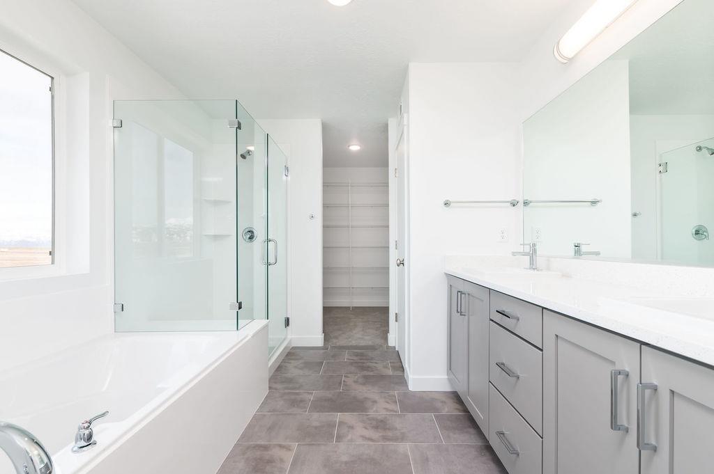 Bathroom featured in the Flores By Garbett Homes in Salt Lake City-Ogden, UT