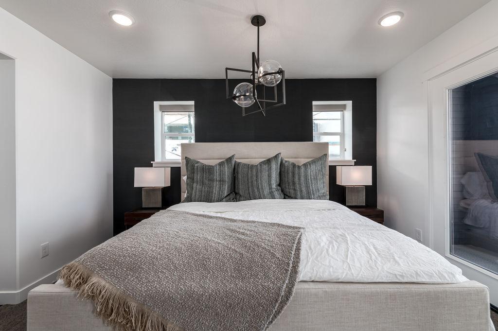 Bedroom featured in the Argento By Garbett Homes in Salt Lake City-Ogden, UT