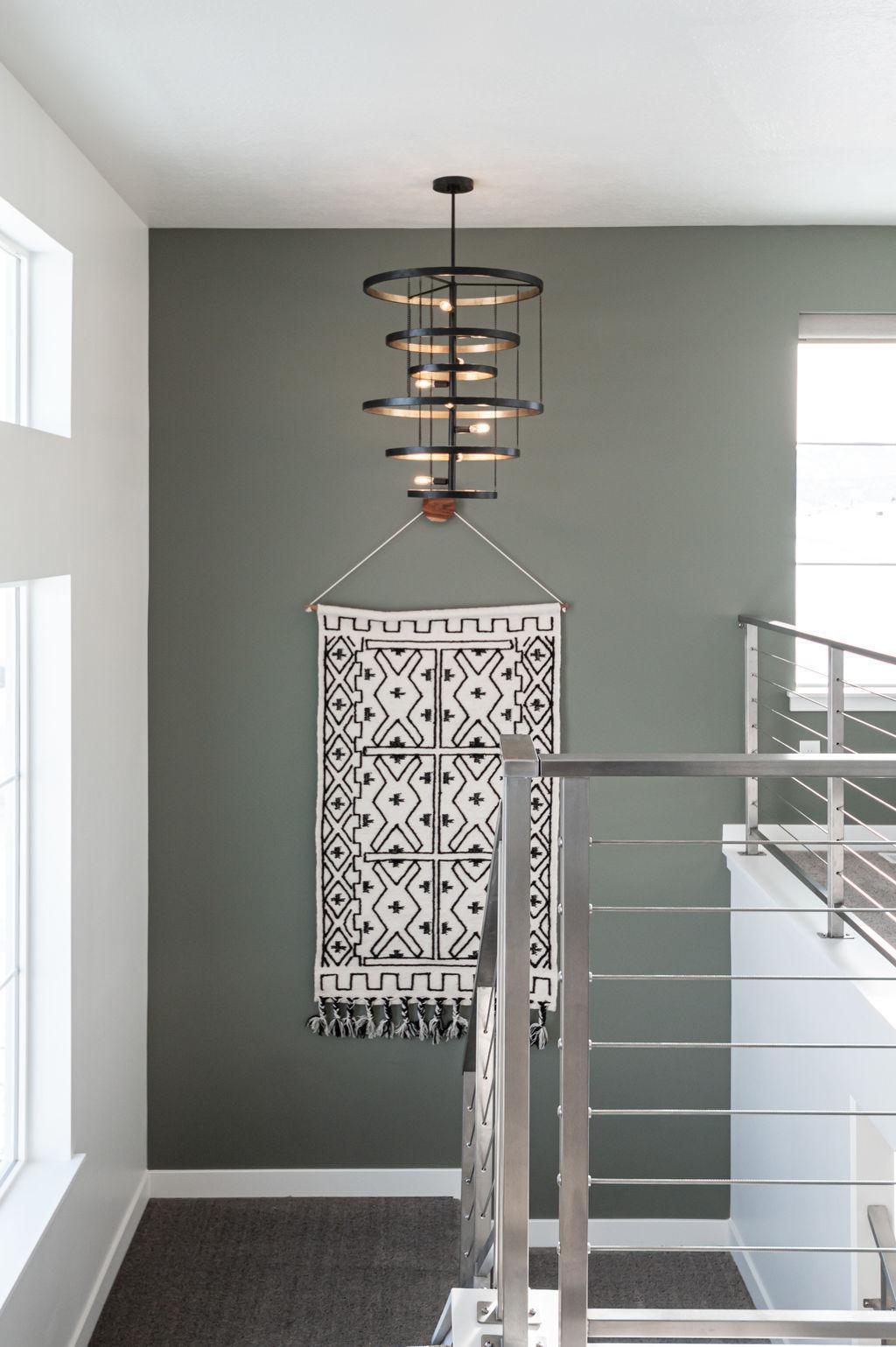 Living Area featured in the Argento By Garbett Homes in Salt Lake City-Ogden, UT