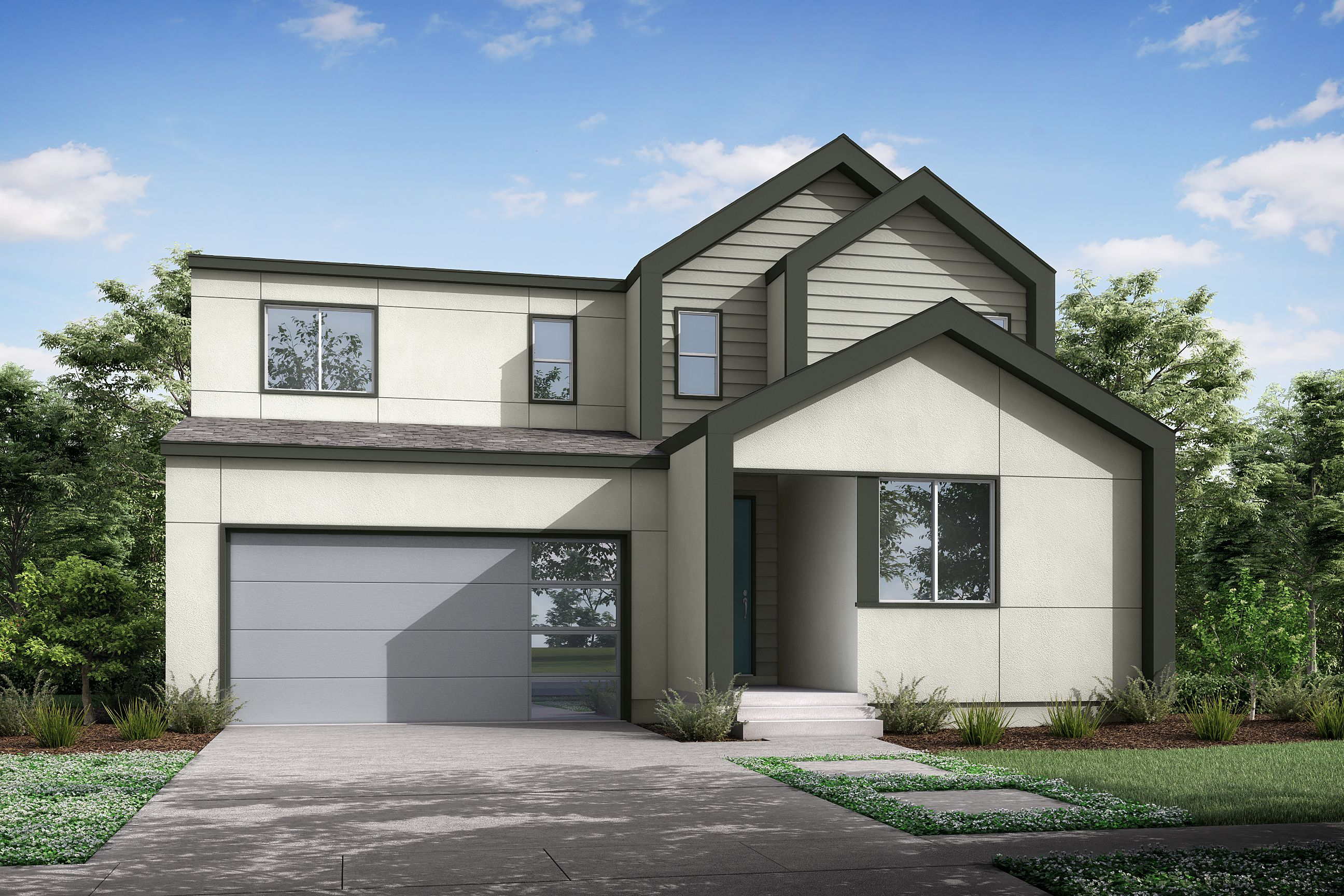 'Aurora Heights' by Garbett Homes in Salt Lake City-Ogden