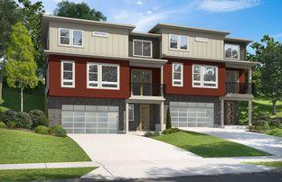 Moore - Sterling at Capitol Hill: Salt Lake City, Utah - Garbett Homes