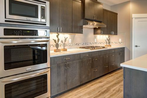 Kitchen-in-Forte-at-East Harbor Estates-in-Gig Harbor