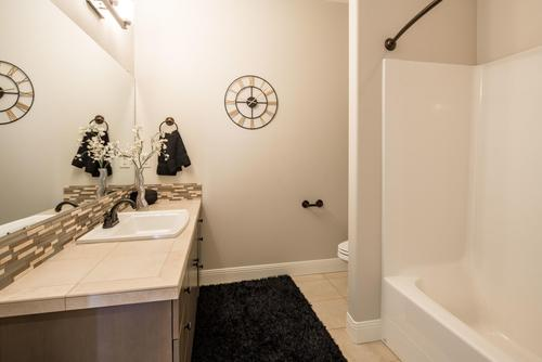 Bathroom-in-Whintey-at-Dunmore at McCormick-in-Port Orchard