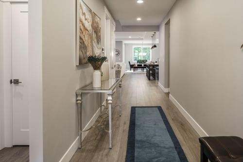 Hallway-in-Forte Bonus-at-Dunmore at McCormick-in-Port Orchard