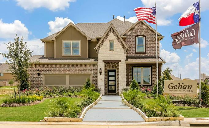 Heath Golf & Yatch Club Community:Rosewood Exterior