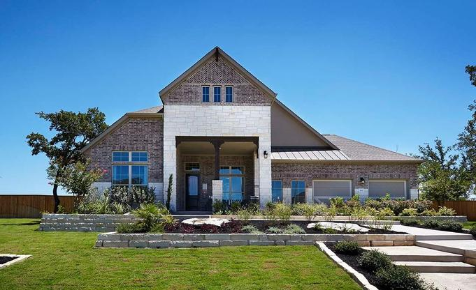 Carmel Community:Tulane Exterior