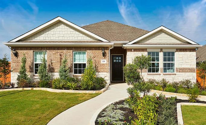 Crosswinds Landmark Community:Avalon - Exterior