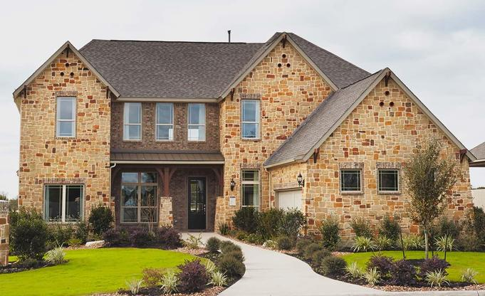 Carmel Community:Monarch - Exterior